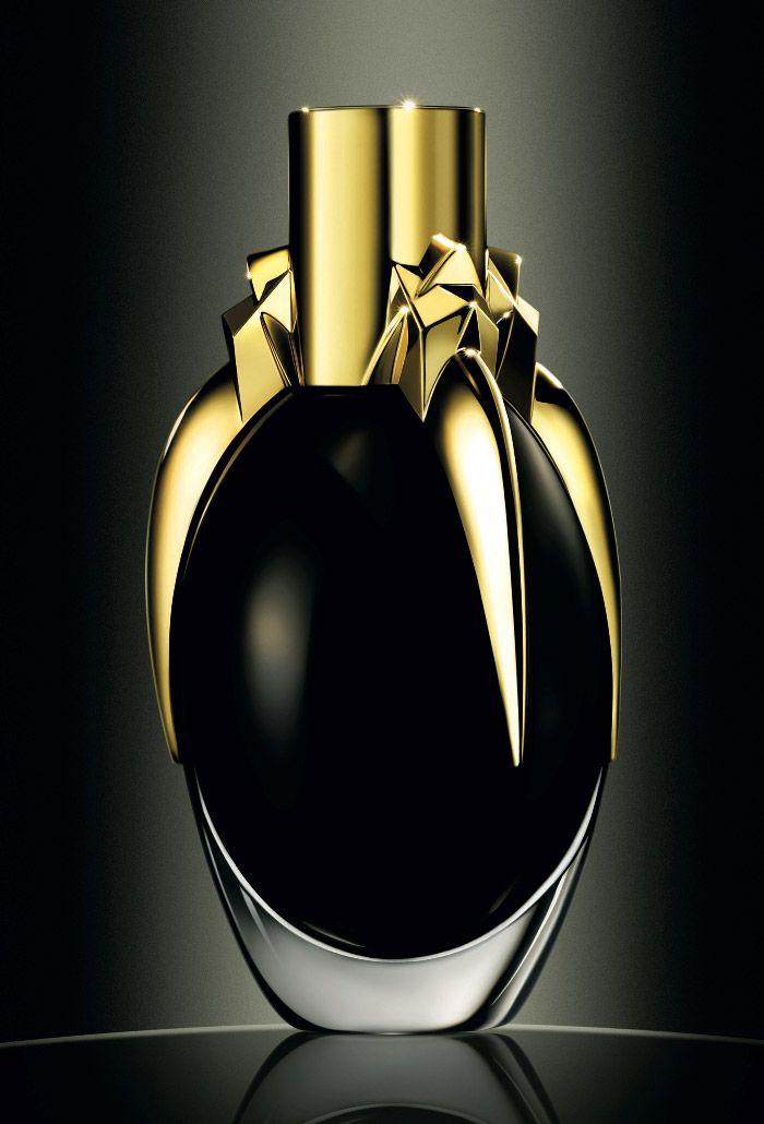 LADY GAGA FAME.. My new perfume, LOVE it!