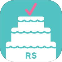 Real Simple Wedding Checklists by Time Inc.