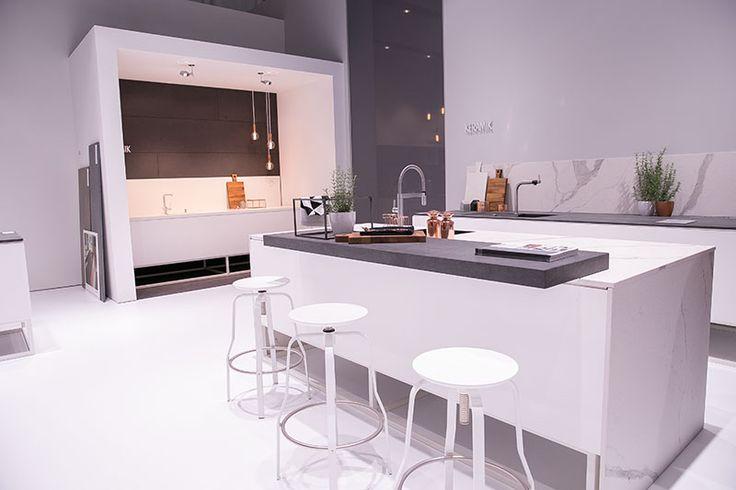 1000 bilder zu k chenideen auf pinterest. Black Bedroom Furniture Sets. Home Design Ideas
