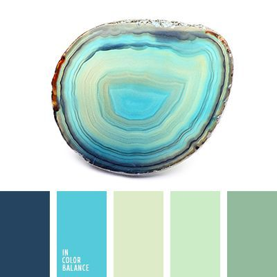 Color combination inspired by nature mineral stone. Color pallets, color palettes, color scheme, color inspiration.