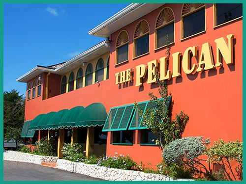 pelican montego bay jamaica | ... Us About Our Free Dinner Pick-Up Service From Most Major Mo'Bay Hotels