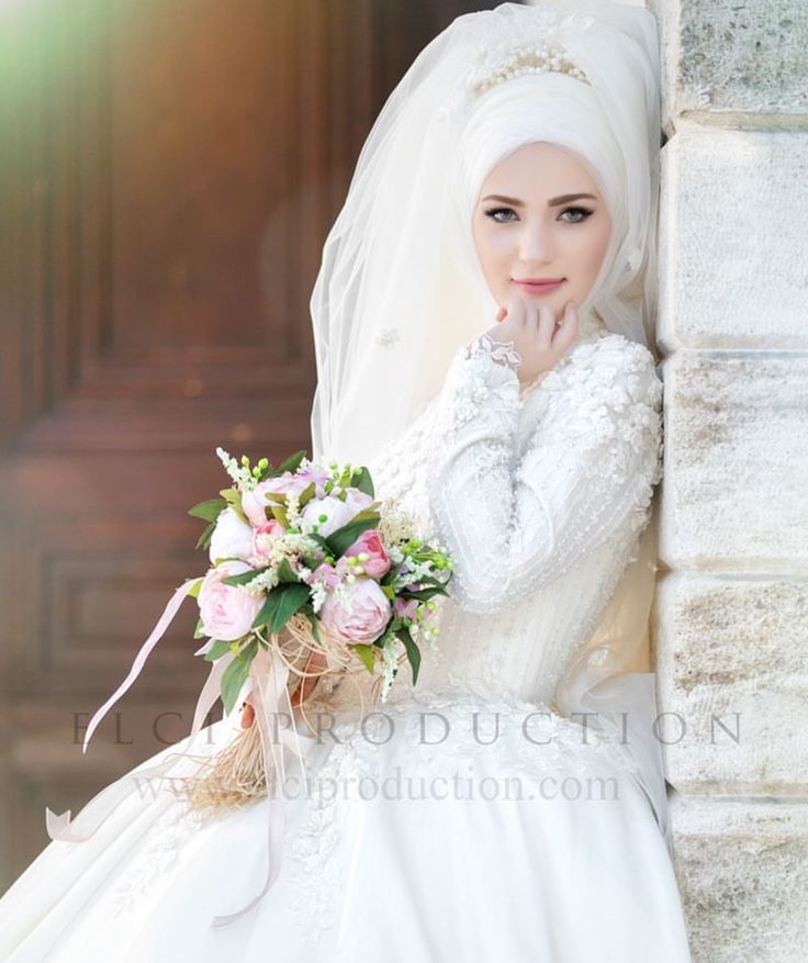 Pinterest adarkurdish muslimcouples pinterest for Wedding dresses for muslim brides