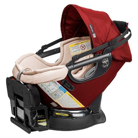 Orbit Baby G3 Infant Car Seat & Base  My own Sister likes this onehttp://www.travelsystemsprams.com/
