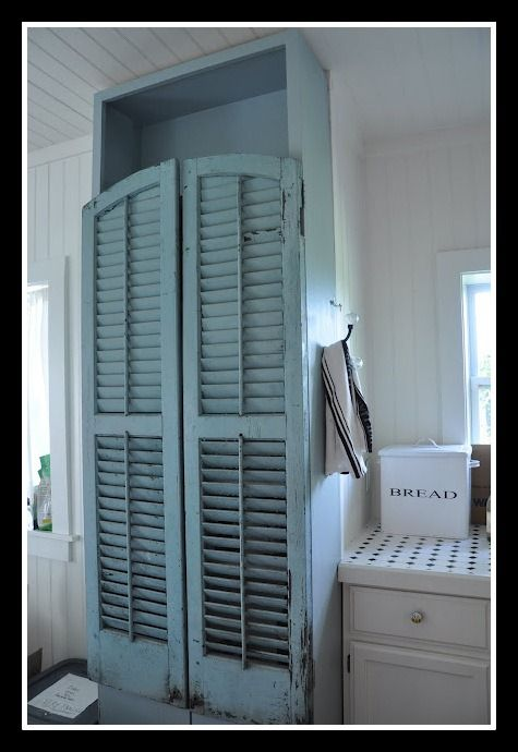 79 best RepurposeShutters images on Pinterest Home ideas