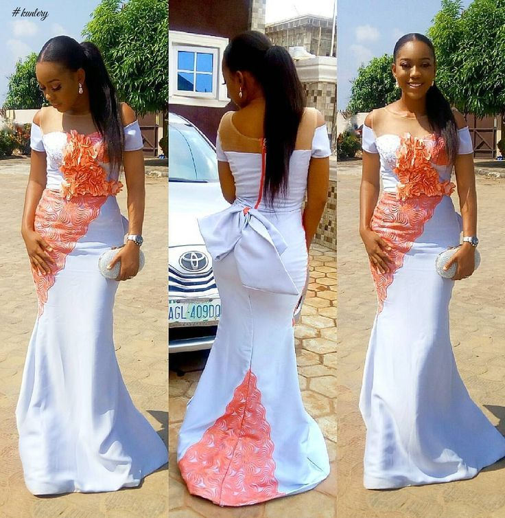CHECK OUT THESE GAME CHANGING ASO EBI STYLES FOR THE WEEK