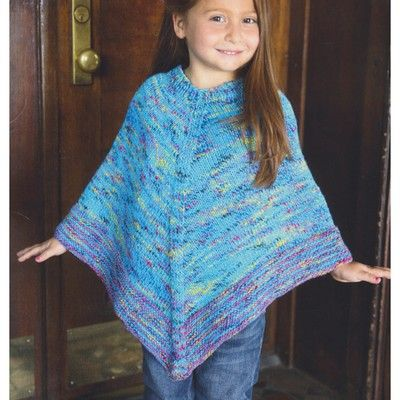 17 Best images about Things to Wear on Pinterest Crocheted slippers, Poncho...