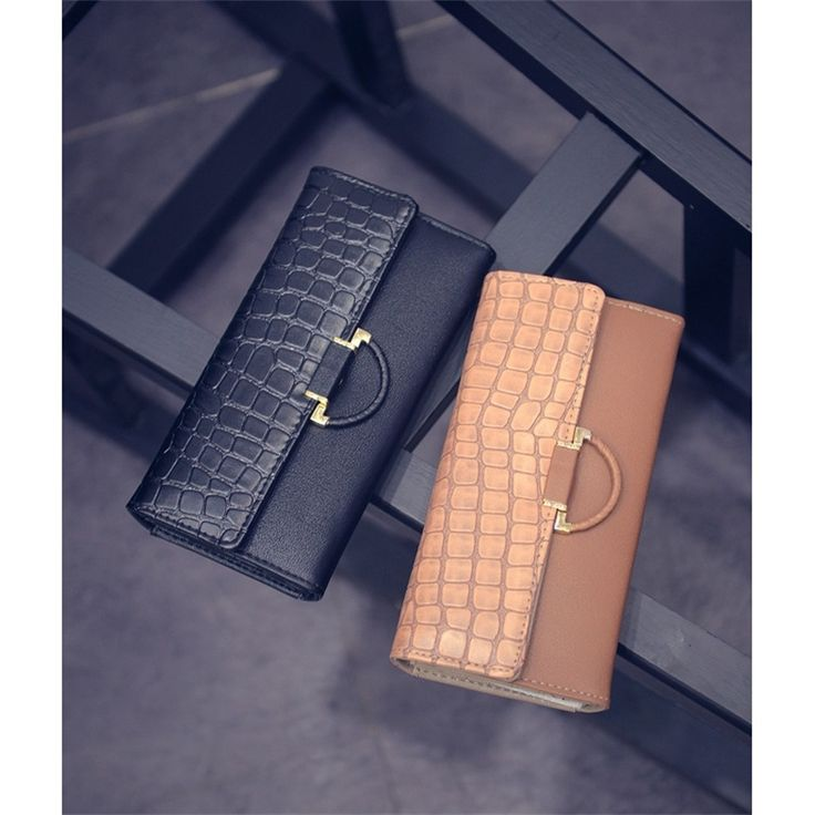 2e7130c72dcd Hot !New Arrival Luxury women Wallet PU Leather Fashion Girls Wallet Lady  Female Coin Purses