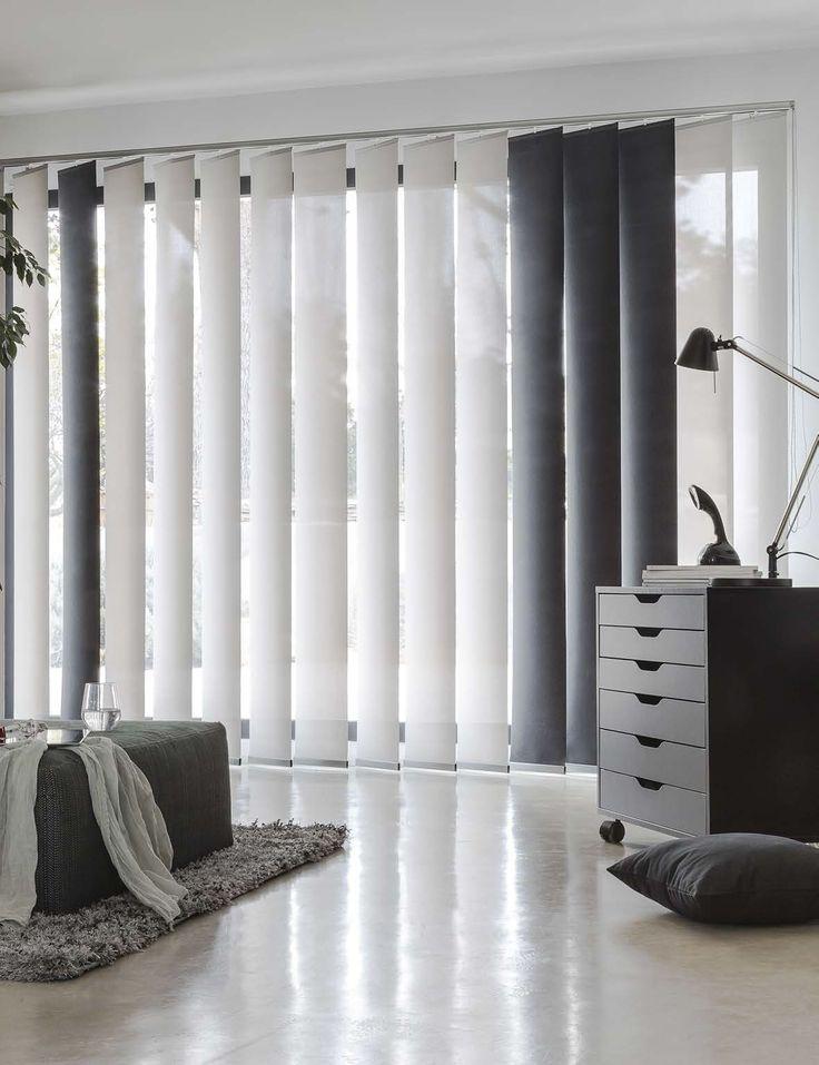 Pin de superdecor cortinas decoraci n en cortinas lamas - Decoracion en cortinas ...
