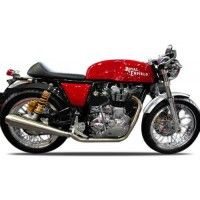 PriceDekho.com - View gallery of  Royal Enfield Cafe Racer 500 photos. Get high resolution pictures of Cafe Racer 500. Brand: Royal Enfield, Model: Cafe Racer 500, Price: Rs. 1,50,000, Category: Bikes