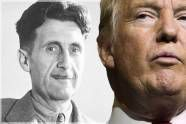 "The normalization of Donald Trump began in ""1984"": How George Orwell's Newspeak has infected the news media - http://www.salon.com/2016/11/21/the-normalization-of-donald-trump-began-in-1984-how-george-orwells-newspeak-has-infected-the-news-media/"