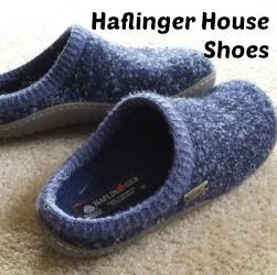 Haflinger Hausschuhe will keep your feet warm and the house clean! Haflinger House Shoes and Haflinger Slippers come in a lot of colors and styles.