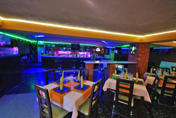 Sangri La Night Club & Restaurant in Havana, Cuba ||  #Cuba #Havana #Travel #LuxuryHomes #DreamVacation || Sangri La is a great restaurant and club in Havana, Cuba. They provide great Havana Nightlife, Havana Live Entertainment, Havana DJ's & Dining in Havana  ||  Cuba Stay || http://www.cubastay.com/restaurant/sangri-la/