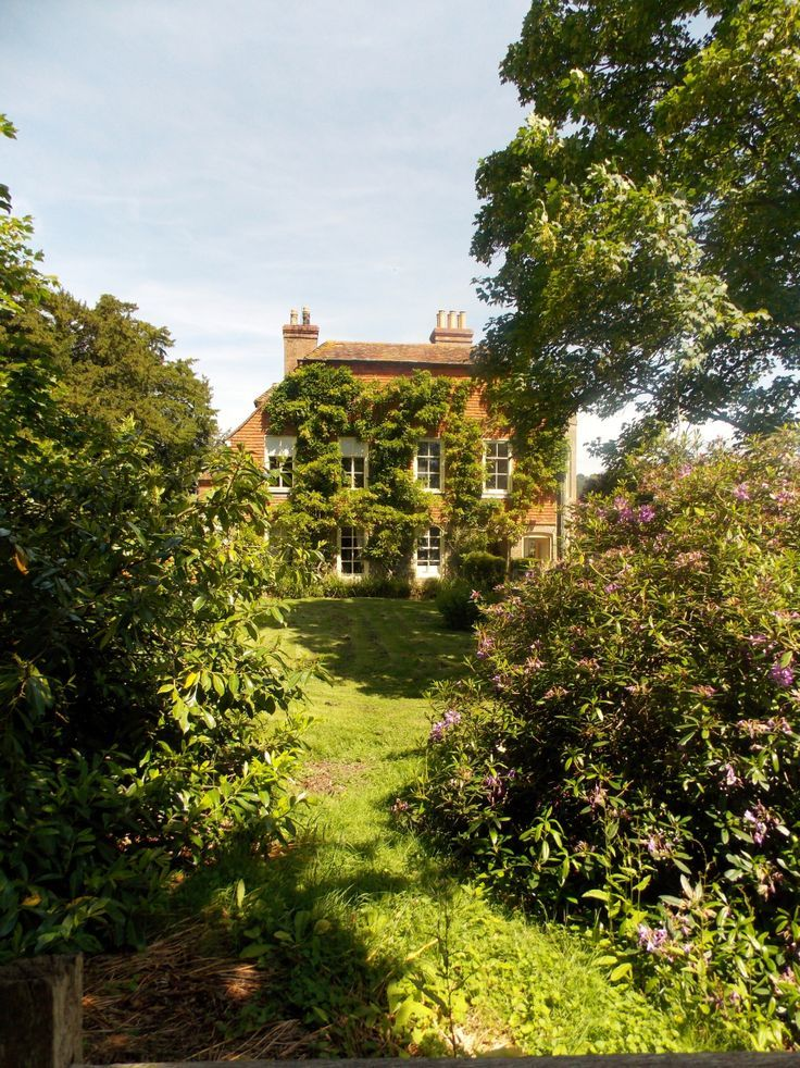 The Dower House, beautiful 18th century house with...