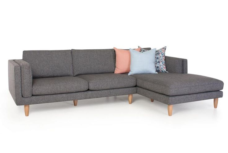 Sofas at Voyager Furniture. Like the George Chaise Sofas, perfect for any home. Visit our website or a showroom, Church street, Richmond and Howitt street, Ballarat, Victoria.