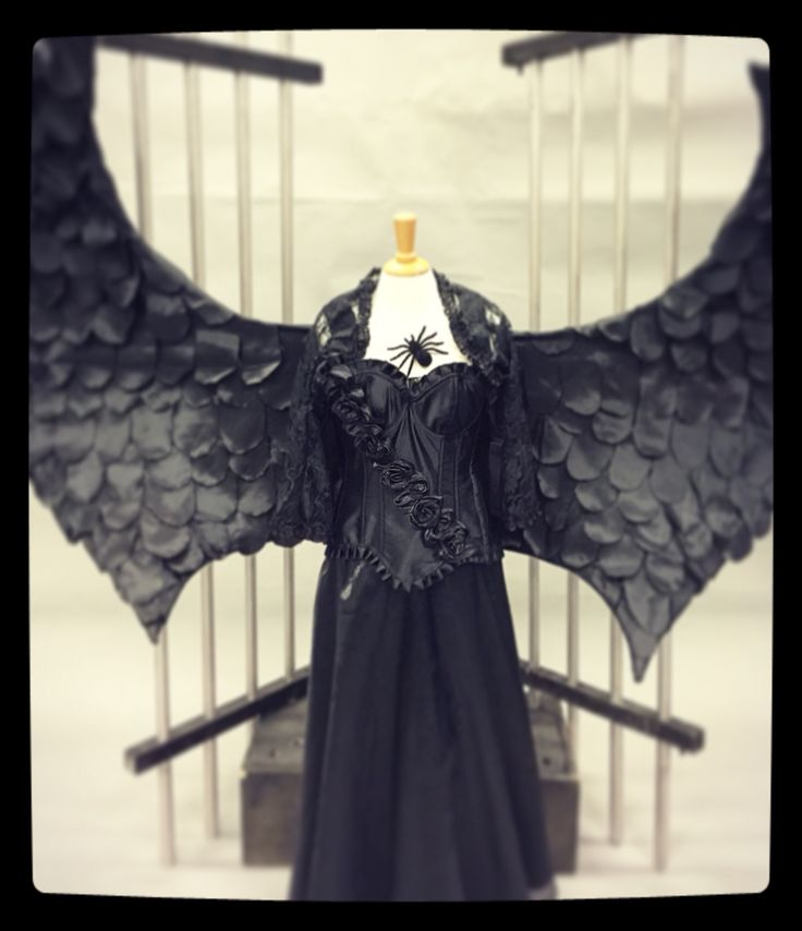O death black dress jacket