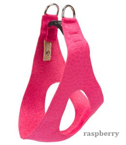 Step-In Dog Harness, Quick-Release