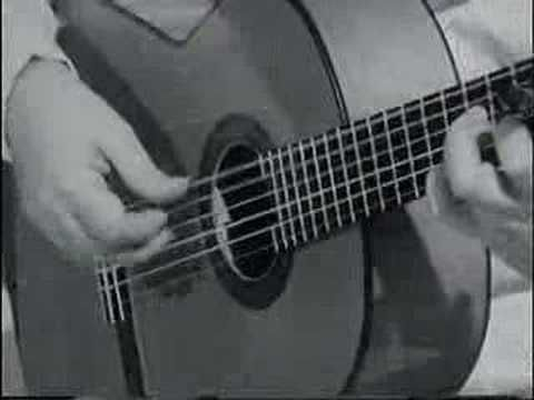 Amazing flamenco guitar playing by Pepe Martinez - spanish guitar tabs