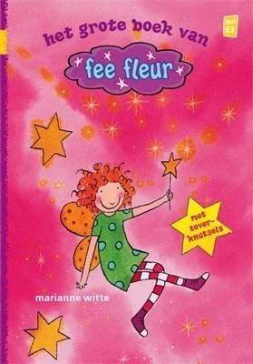 79 best boeken images on pinterest book cover art books and thrillers het grote boek van fee fleur marianne witte fandeluxe Gallery