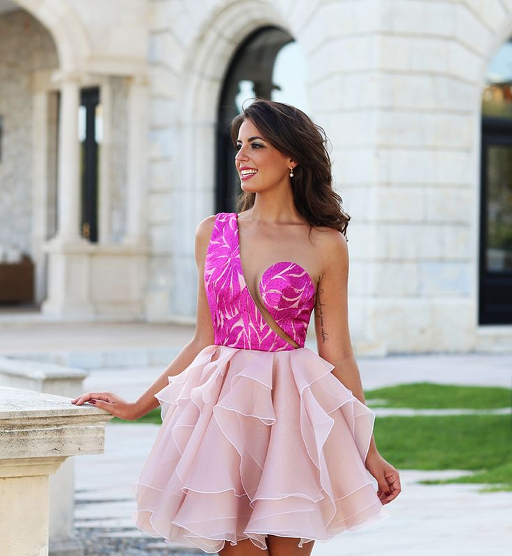 Perfecto De Color De Amapola Vestidos De Dama Friso - Ideas de ...