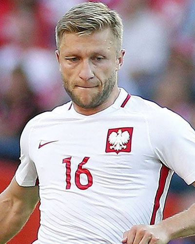 Spielerfoto von Jakub Błaszczykowski