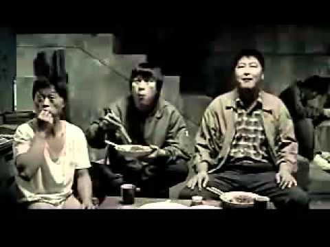 Memories of Murder (2003-S. Korea) Movie trailer