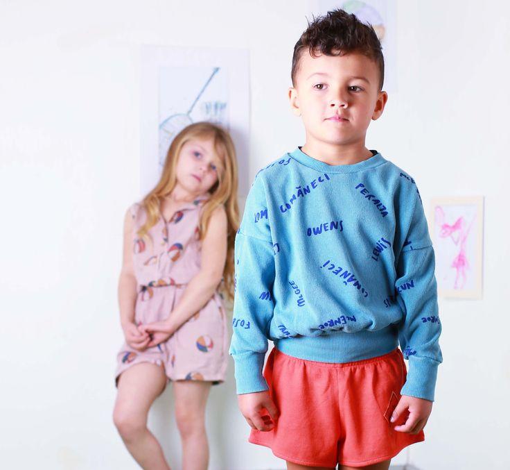 Alegre Media x Kidzootd SS17 Collaboration! http://kidzootd.com/  https://www.bibaloo.com/ www.alegremedia.co.uk  Bibaloo, Bobo Choses All pics @kidzootd photographer & artwork @deepblumonkey Models: Boy @deepblumonkey Girl @nicole_jade_x