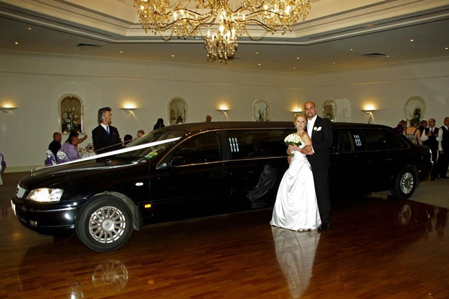 Classic Cruzin' Limousines - Arrive in style on your special big day, with Classic Cruzin' Limousines.    http://theweddingsavvybride.com.au