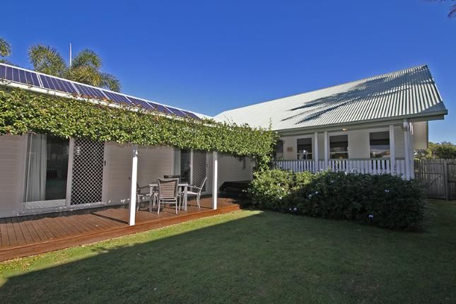16 Beachway Pde - Linen Included, Pet Friendly, $500 BOND | Marcoola, QLD | Accommodation