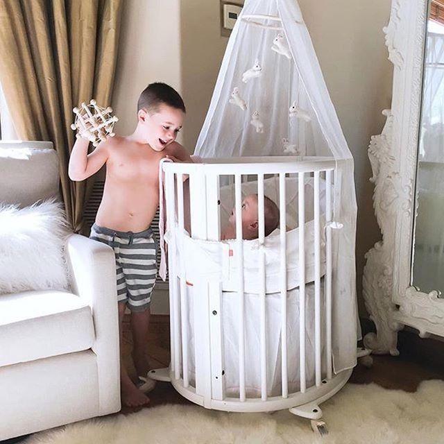 72 best cameretta images on pinterest | children, fantasy and baby ... - Stokke Lettino Da Giorno