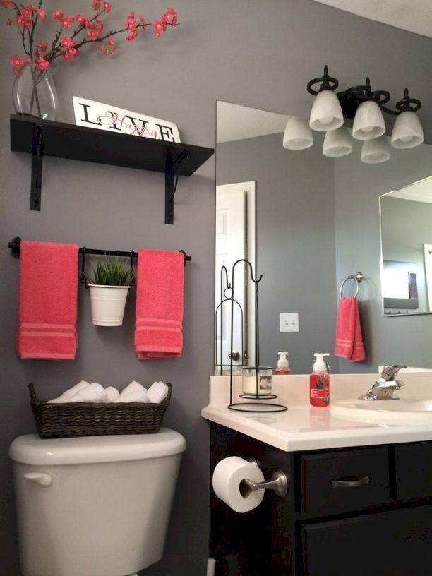 Stunning small master bedroom decorating ideas 15