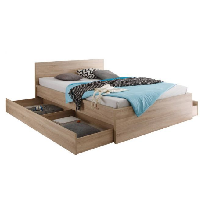 Z2 Bett Malmo Designer Bett Bett Skandinavisches Design