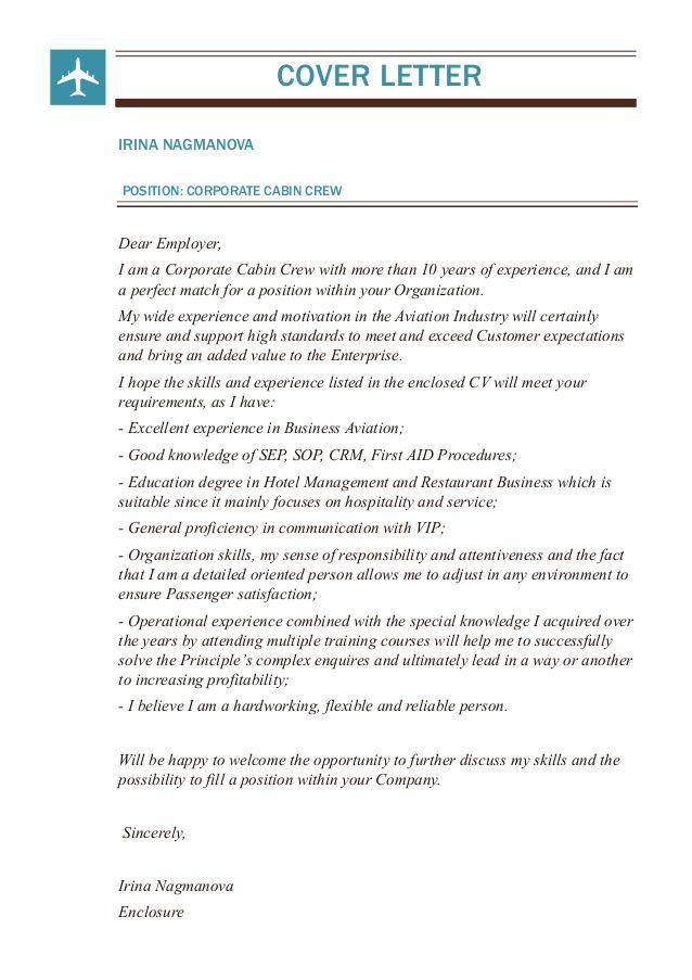 Best 25+ Employment cover letter ideas on Pinterest | Cover letter ...