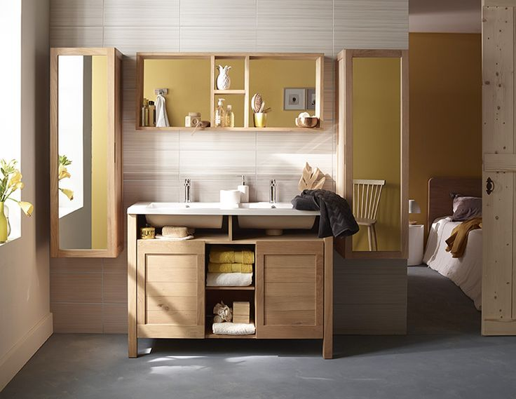 Castorama inspirations salle de bain massa inspiration for Catalogue salle de bain castorama