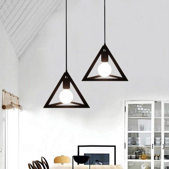 17 best ideas about lamparas colgantes para comedor on - Sillas colgantes del techo ...