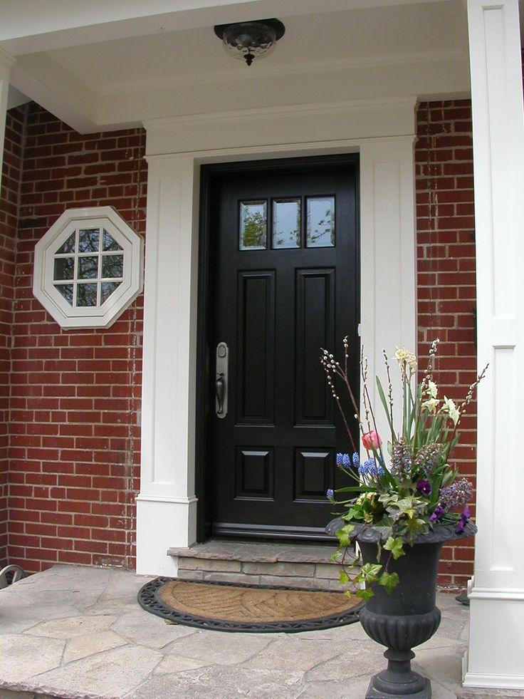 Amberwood Doors Inc: 17 Best Images About Amberwood Single Entry Doors On