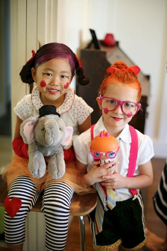 Best Kids Parties: Lalaloopsy — My Party | Apartment Therapy