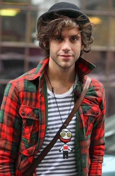 Mika (the Voice-France)