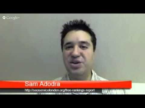 Get the best SEO Services London   London SEO Expert   SEO Firm London Watch this video at http://www.youtube.com/watch?v=FvX41foQbXo for more info