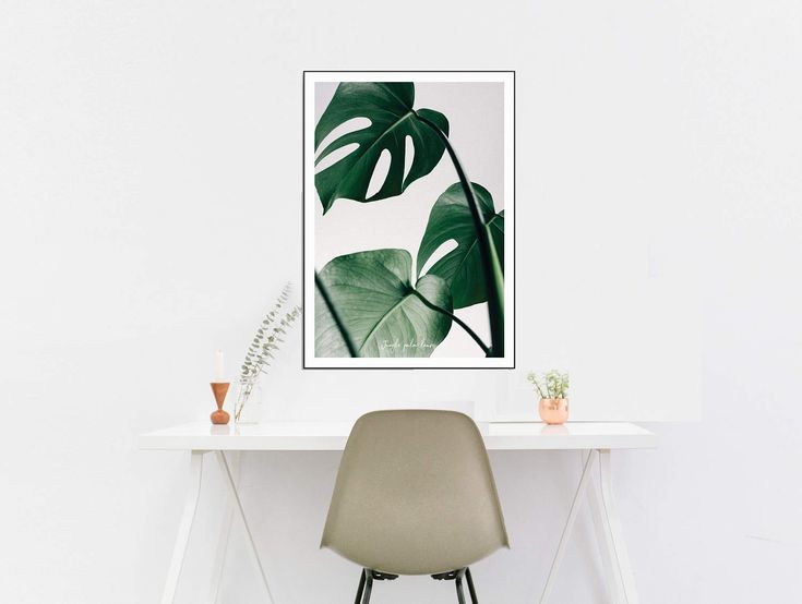 monstera print/botanical print/monstera poster/plant leaf monstera herb photo/leaf photography print/botanical palm plant print illustration by BeautyOfPrints on Etsy https://www.etsy.com/listing/522850579/monstera-printbotanical-printmonstera