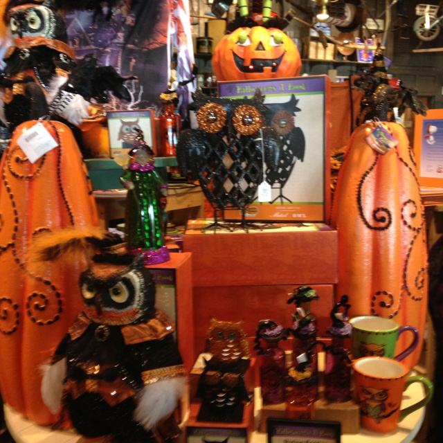 cracker barrel halloween decorations 2017