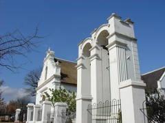 Rhenish Church, Stellenbosch