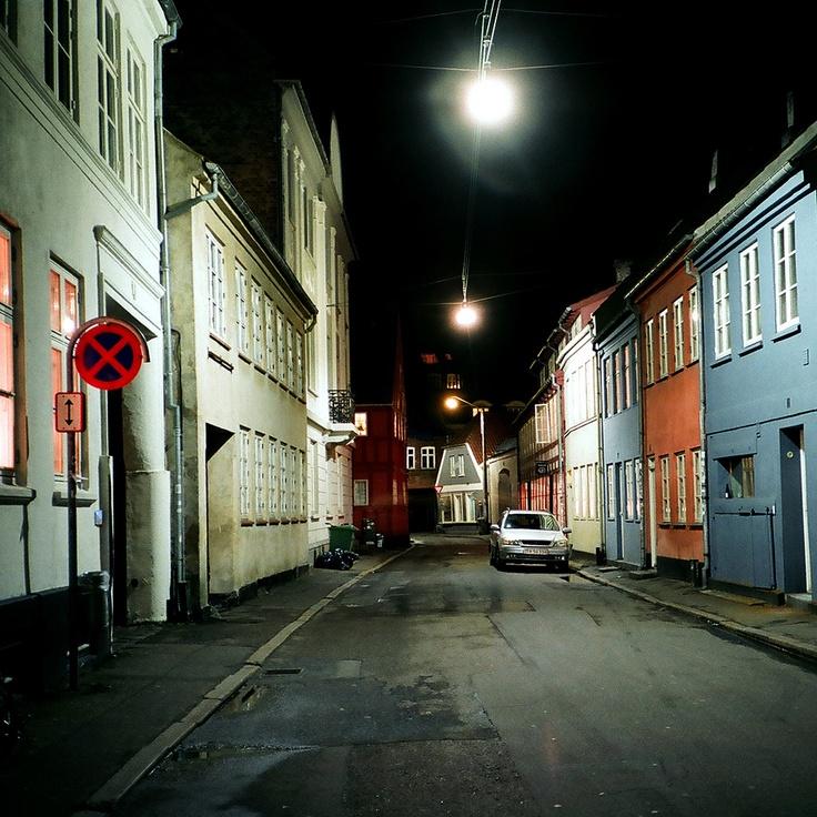 Århus, Midtjylland, Denmark