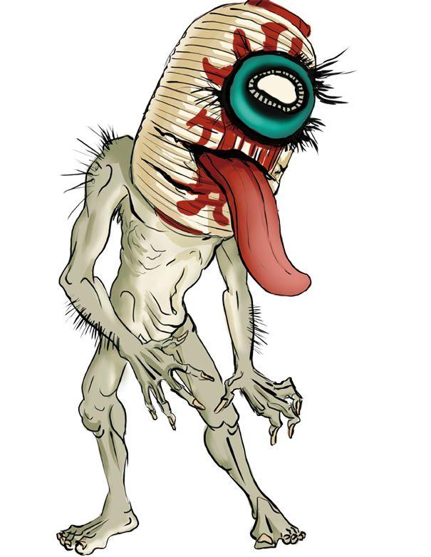 freud essay mythical monster