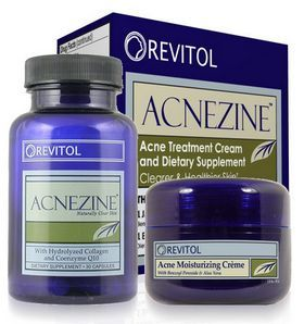 Did you hear about Revitol Acnezine? Visit http://myacnezinereview.com to know everything about Revitol.