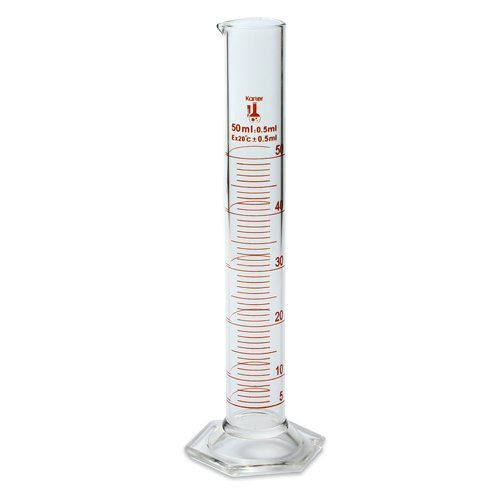 Ml Glass Measuring Cylinder