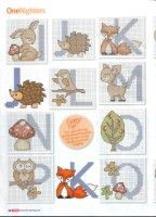 Gallery.ru / Фото #28 - Cross Stitch Crazy 160 февраль 2012 + приложение Free birthd - tymannost