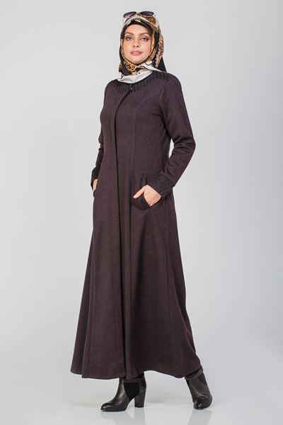 b1f0c2a464d02 Sedanur Tesettür Ferace Modelleri   Tesettür   Giyim, Moda, Kıyafet