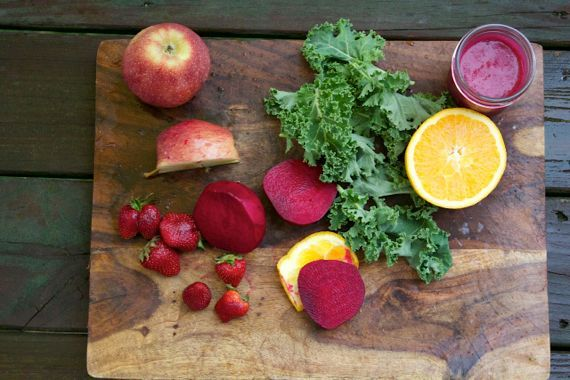 healthy fruit vegetable smoothie recipes quince fruit