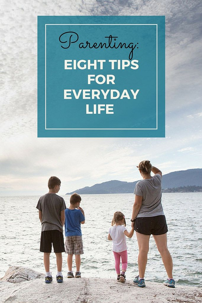Simple yet insightful tips for parenting a variety of children . From empathy to love languages there are a variety of ways to connect with your kids.