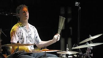 Bill Bruford and Earthworks - Live at The Bottom Line, New York City 1990